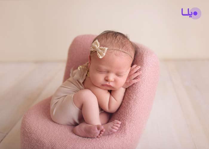 ارث بری جنین