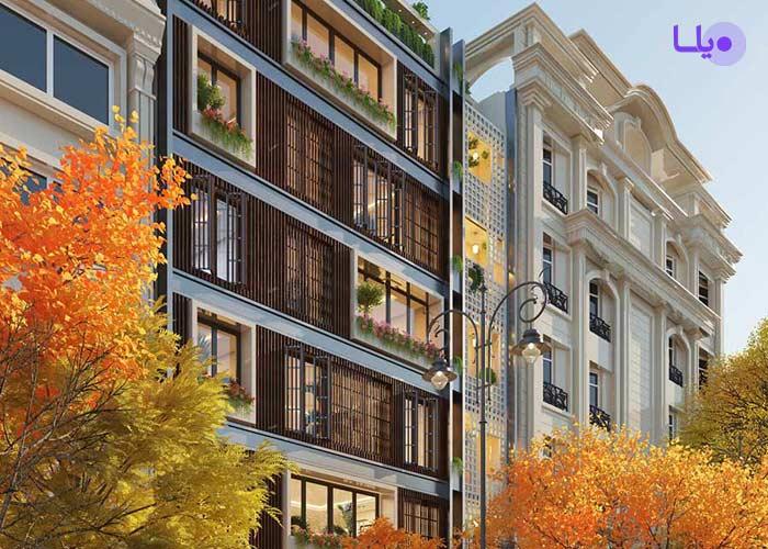قوانین پیش فروش ساختمان