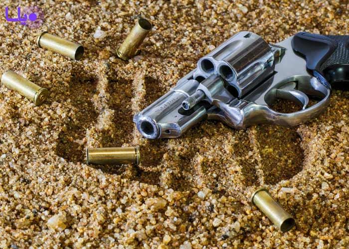 قانون حمل اسلحه