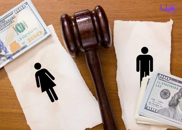 عده طلاق