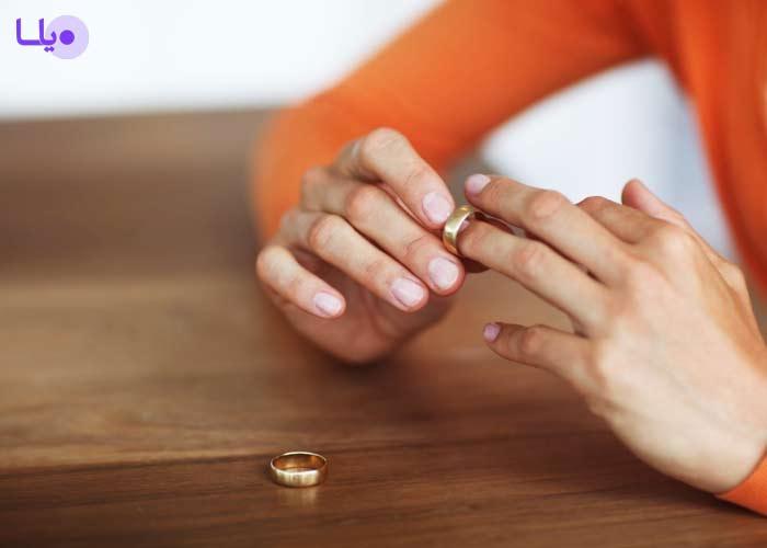 طلاق شرطی