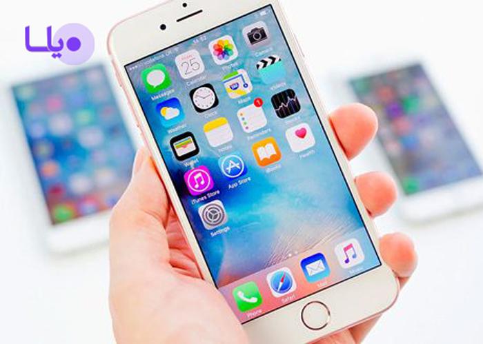 انتقال مالکیت تلفن همراه