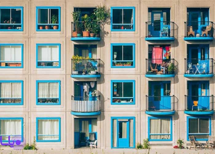 قوانین آپارتمان نشینی