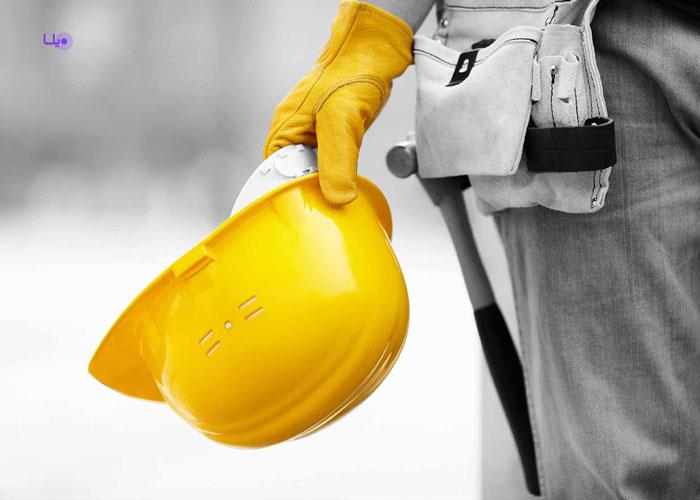 مسئولیت کارفرما در برابر کارگر