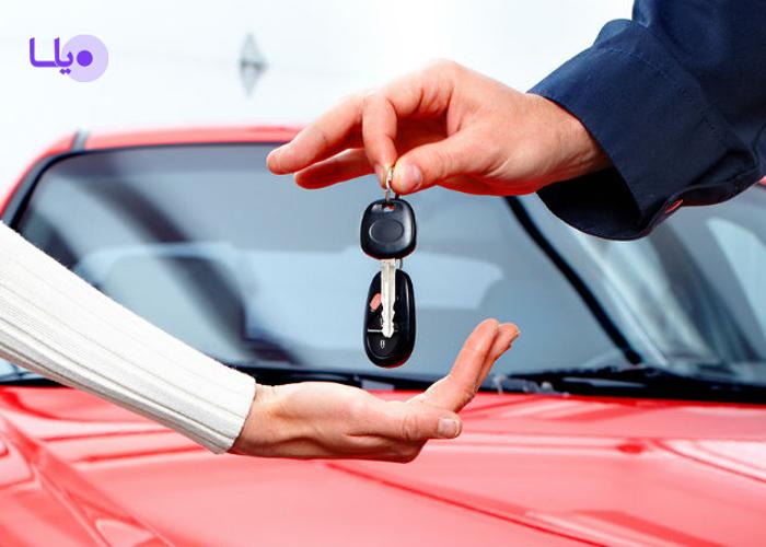 هزینه نقل و انتقال سند خودرو