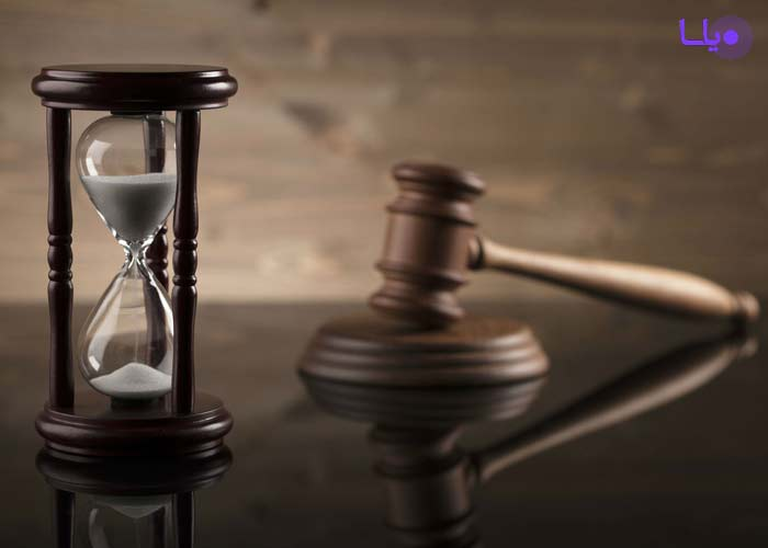 اعاده ی دادرسی