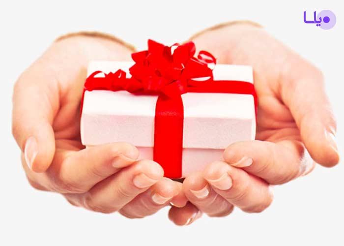 استرداد هدایا