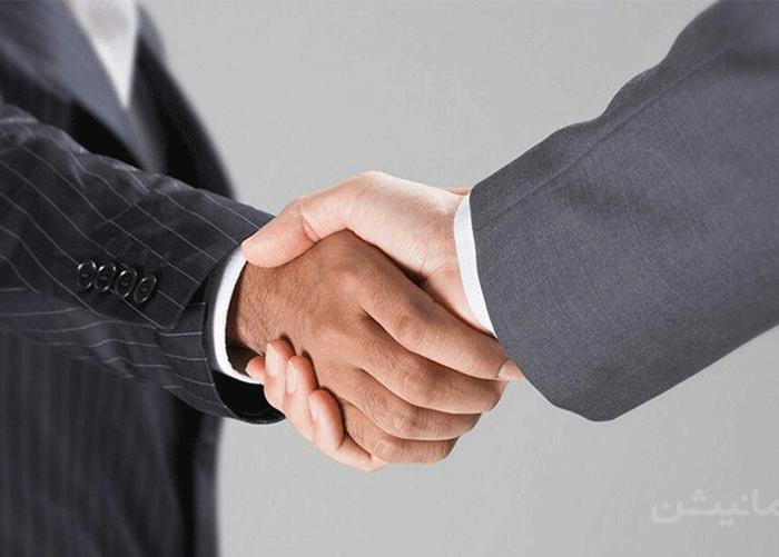 قراردادهای ساخت